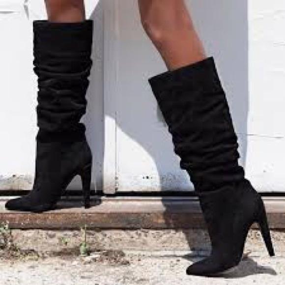 e86b679a36a Steve Madden Shoes | Carrie Boot Nwt | Poshmark